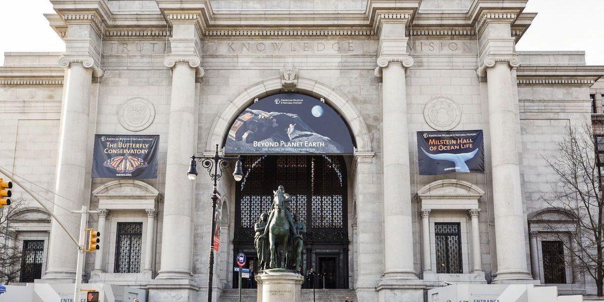 musée washington